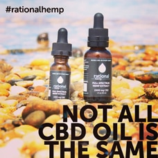 Not All CBD Oil Is The Same